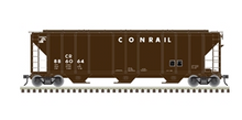 Pre-order for Atlas O Conrail PS-4427  covered hopper, 3 rail or 2 rail