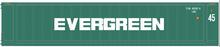 Pre-order for Atlas O  Evergreen 45'' container