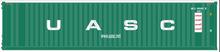 Pre-order for Atlas O  UASC 40' container