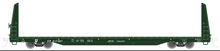 Pre-order for Atlas O CP 62' Bulkhead Flat car, 3 rail or 2 rail