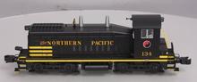 Atlas O  Special run NP SW1200  diesel, 2 rail, DC