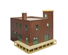 Atlas O Fairview Farm Dairy Building  Kit