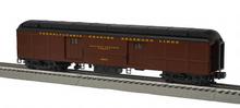 Lionel (Weaver) PRSL B60 baggage car , 3 rail