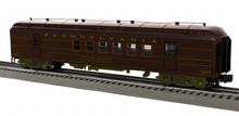 Lionel (Weaver) PRR 60' RPO  car , 3 rail