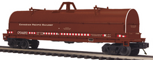 MTH Premier Canadian pacific Coil Car, 3 rail