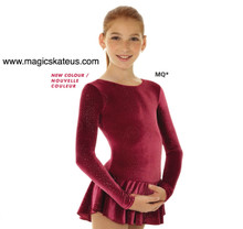 Mondor Skating Dress Style 2723, Cosmic - MQ