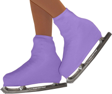 Boots Covers Purple