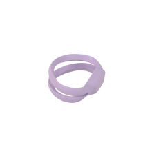 Whirl-a-Style Small Lavender