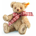 EAN 001772 Steiff mohair Celebration Teddy bear, blond