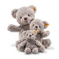 EAN 113420 Steiff plush soft cuddly friends Honey Teddy bear, gray