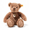 EAN 113543 Steiff plush my Bearly Teddy bear, brown