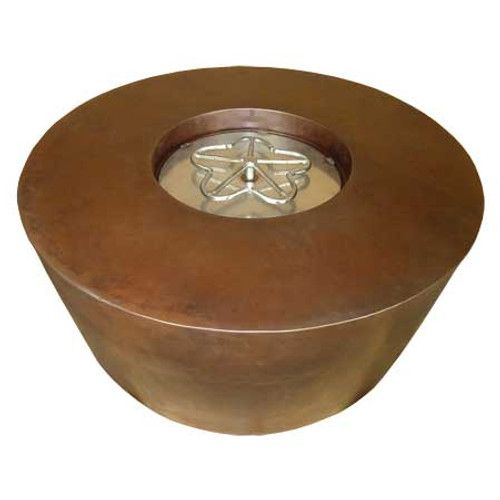 "42"" clearance fire bowl"