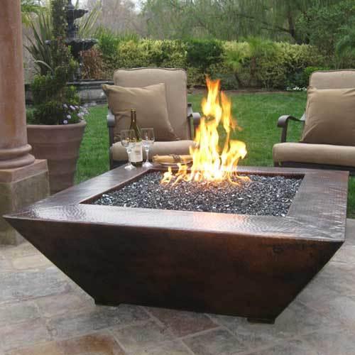 Fire Pits / Fire Bowls