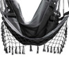 Hammock Chair Grey