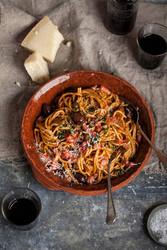 My Love Affair With Italian Food