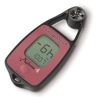 Skywatch Xplorer 4 Amemo-thermometer with electronic compass and pressure