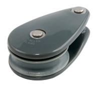 38mm Single Plain Bearing Block