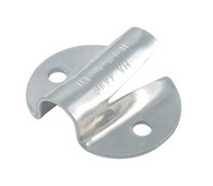 Stainless Steel Double V Cleat