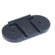 PYF31 Medium Cam - Flat Spacer Pad