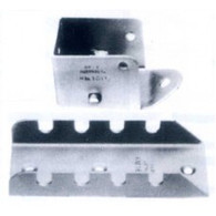 RM160 Small Mast Step (2 components)