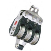 19mm Heavy Duty Ball Bearing Micro Block with Becket Triple