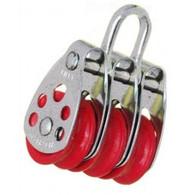 RM832  Triple Sheave Roller Bearing Block