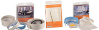 PROtect Tapes Kit Yacht 250 - 4xA4 - Translucent/A