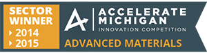 SOVA Night Guard Accelerate Michigan Award