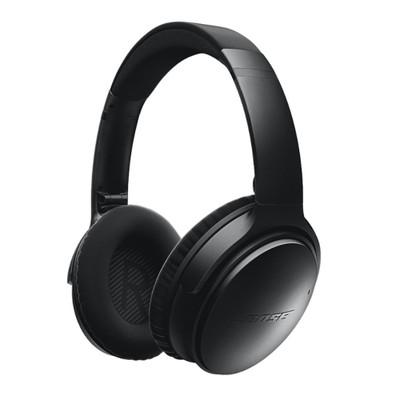 Bose QC35 QuietComfort 35 Wireless Noise Cancelling Headphones (Black)