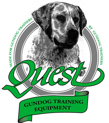 Quest: Gundog Training Equipment
