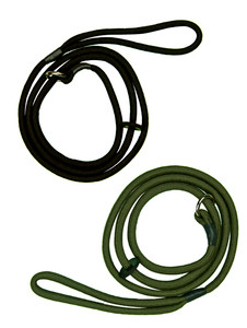 Slip Leads - 6mm Braided