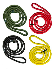 8mm Braided Rope Slip Lead