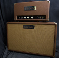 Little Walter Tube Amps 44 Head and 2X12 Cabinet