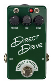 Barber Direct Drive