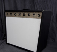 3 Monkeys Amps Orangutan 1X12 Combo Guitar Amplifier