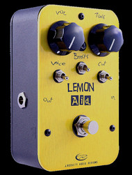 J. Rockett Pedals Lemon-Aid