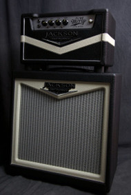 Jackson Ampworks McFly Head and 1X12 Cab