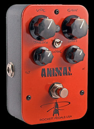 J. Rockett Pedals Animal Overdrive