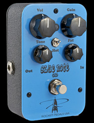 J. Rockett Pedals Blue Note
