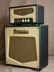 ValveTrain Amplifiers Lexington Head and 1X12 Cab