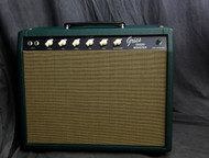 Gries Amps Green Monster