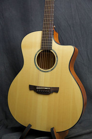Crafter Guitars KGXE 600 Acoustic Electric Guitar