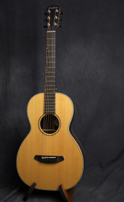 Breedlove Guitars Premier Parlor Acoustic Guitar