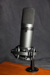 Miktek Audio CV3 Nine Pattern Tube Condenser Microphone