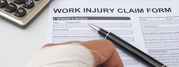 Workers Compensation CLE