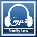 Common Misconceptions:  Marriage, Divorce and Cohabitation (MP3)