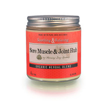 Sore Muscle & Joint Rub