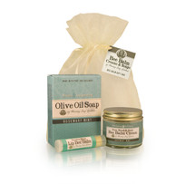 Rosemary Mint Gift Bag