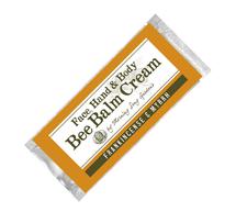Bee Balm Cream - Frankincense & Myrrh (.15 oz)