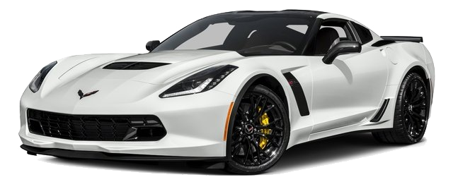 C7 Corvette Stingray / Z06 (LT1 / LT4)